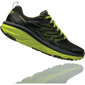 Hoka One One Challenger ATR 5 Running Shoes Men ebony/black